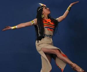 """El Ballet Folklórico Nacional trae al escenario """"La Leyenda de la Coca"""""""