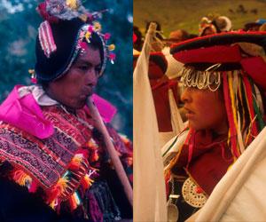 Unesco declara el Pujllay y Ayarichi, patrimonio inmaterial de la humanidad