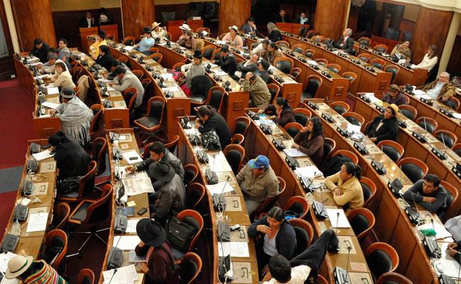 Mujeres ocupan 48% de los espacios en la nueva Asamblea Legislativa
