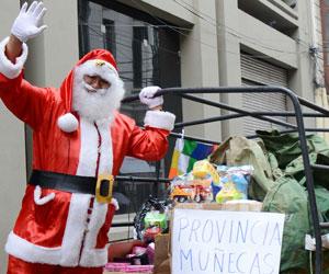 Proyectan recolectar 5 mil juguetes para niños de poblaciones alejadas de La Paz