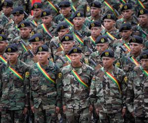 Bolivia decomisó 21 toneladas de cocaína y destruyó 11 mil hectáreas de coca