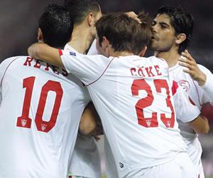 Sevilla, Villarreal, Torino, Borussia, Brujas, Wolfsburgo sellan el pase