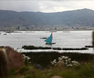 Lago Titicaca y algunos de sus atractivos turísticos para visitar