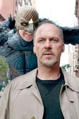 'Birdman', espectacular y preciosista Iñárritu al servicio de un gran Keaton