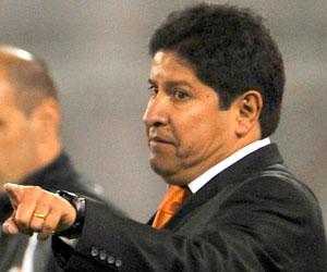 Reclamos de jugadores de Oriente Petrolero causan la renuncia de Villegas