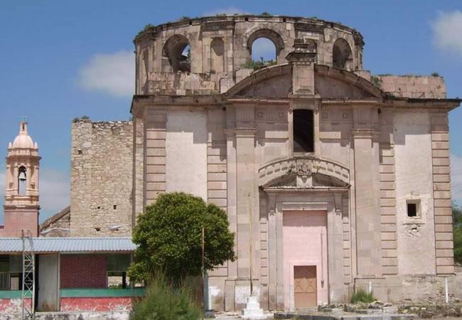 Villa Imperial del Potosí