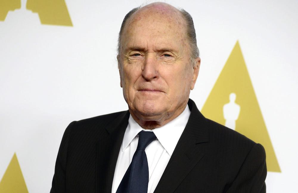El encuentro de  los nominados a los premios Óscar antes de la gran noche