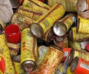 Para carnaval decomisarán productos con sustancias que atenten contra la capa de ozono