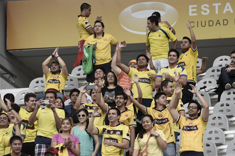 La goleada de Estudiantes sobre Barcelona en imágenes