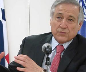 """Chile afirma que el país boliviano """"habla mucho de diálogo pero no lo practica"""""""