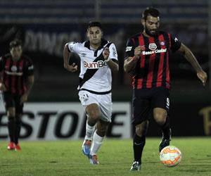 Duelo de ganadores en el grupo 2 entre San Lorenzo y Corinthians