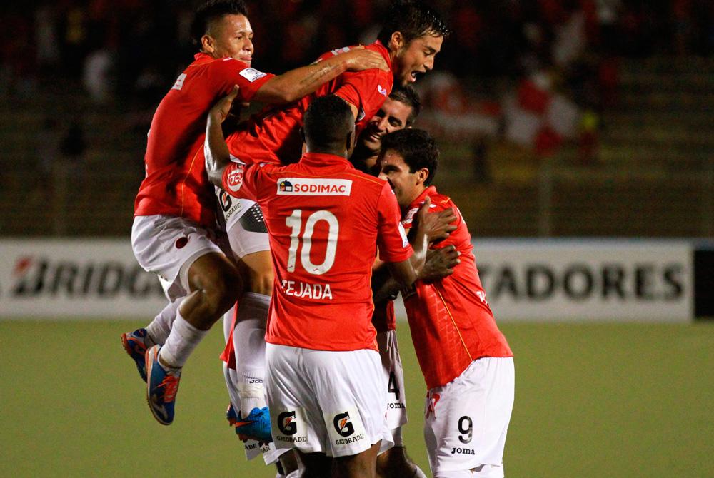 Juan Áurich se impone a San José y nivela las opciones en su grupo