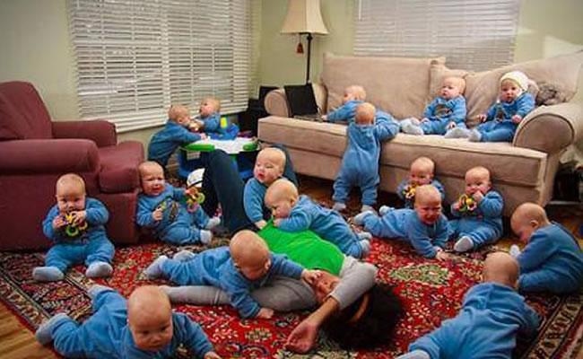La eliminación del Chelsea y los bebés de Ibrahimovic en 'memes'. Foto: Twitter