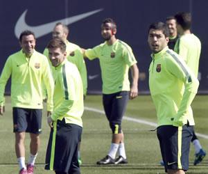 El mejor Barça, en el mejor momento de Messi