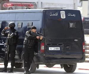 La Policía busca explosivos en el Museo del Bardo en Túnez