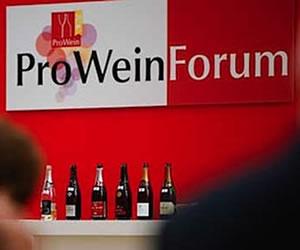 Bolivia por primera vez en Feria del Vino 'ProWein' en Alemania