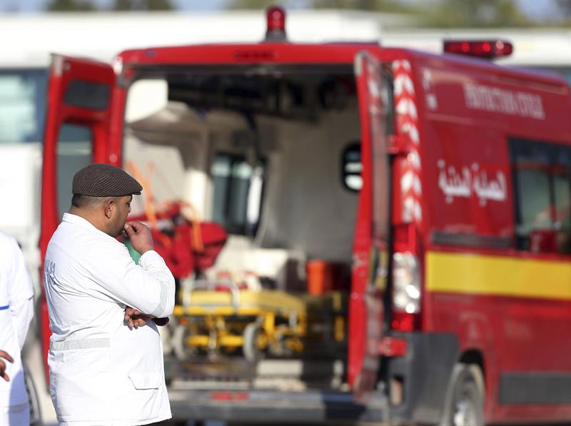 El Gobierno de Túnez confirma 23 muertos y 47 heridos en el asalto yihadista