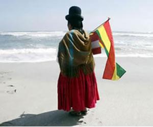 Bolivia expondrá demanda en Cumbre de las Américas