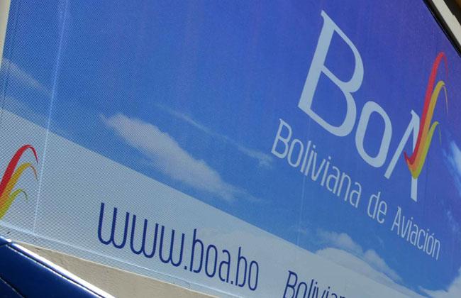 BOA inicia proceso para renovar su flota de aviones