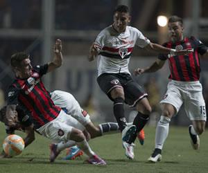 San Lorenzo recupera sus ilusiones en la Copa