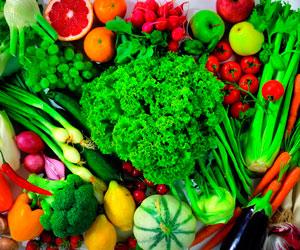 Más de 200 enfermedades son causadas por alimentos contaminados
