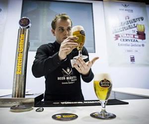 La exquisitez se da cita en el Salón de Gourmets de Madrid