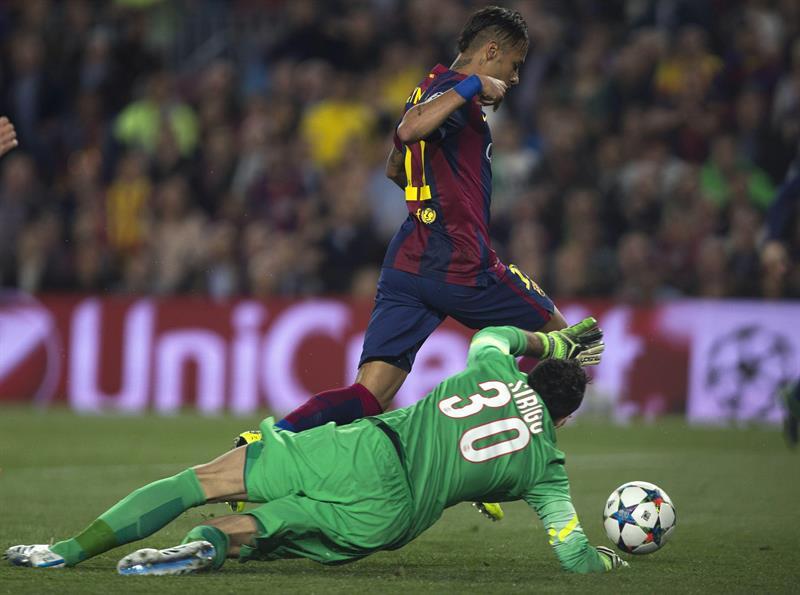 El mejor Barça vuelve a las semifinales europeas