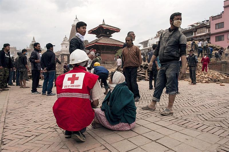 La tragedia que enluta a Nepal