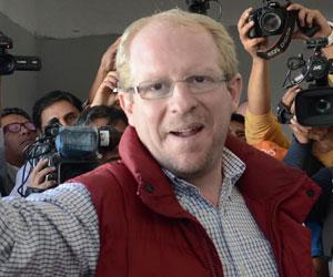 Opositor Oliva gana en Tarija; en Beni la diferencia es mínima