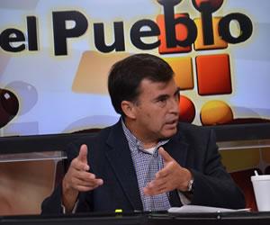 Quintana anuncia tercera Comisión del Vaticano para organizar visita del papa