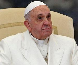 El Vaticano detalla programa del viaje del papa a Ecuador, Bolivia y Paraguay