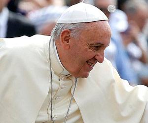 Bolivia ya tiene himno para recibir al papa Francisco en julio