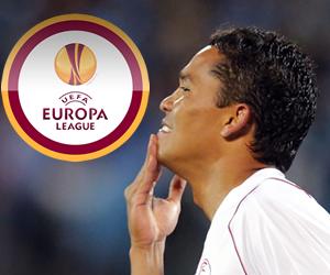 Sevilla campeón de la Liga de Europa