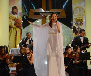 """""""Francisco de los Pobres"""", canción para la llegada del papa"""