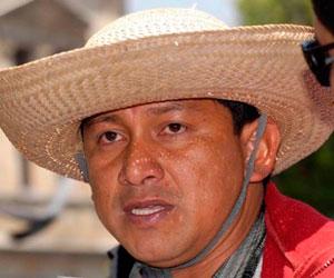 Indígenas explicarán al papa su rechazo a carretera por el Tipnis