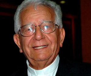 Cardenal Terrazas fue hospitalizado y estará en observación 3 días