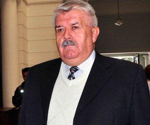 Ordenan detención contra M. Antezana
