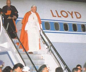 Papa en Bolivia: De Paulo VI a Francisco, 37 años de historia singular