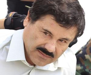 'El Chapo' Guzmán se volvió a fugar de la cárcel