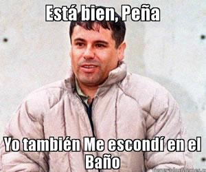 Twitter: 'El Chapo' invadió las redes sociales tras su fuga