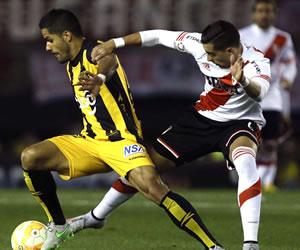 River quiere llegar a la final de la Copa Libertadores