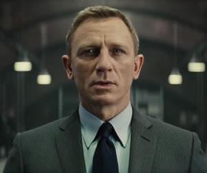 James Bond 'Spectre' estrena tráiler