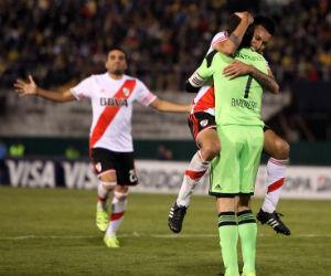 River Plate finalista de la Copa Libertadores