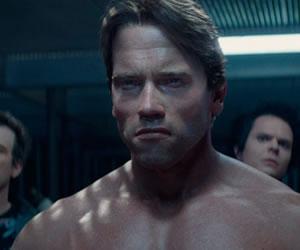 'Terminator: Génesis' no convenció