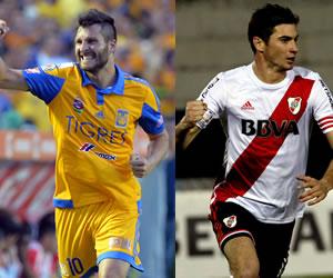 Previa: River Plate vs. Tigres, hora fecha y transmisión