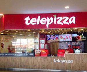 Española Telepizza ampliará su presencia en Bolivia con diez locales