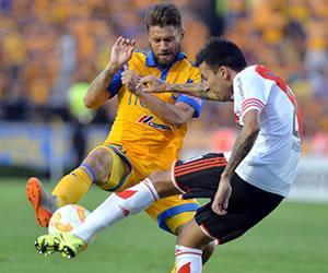 River Plate vs Tigres, Hora, transmisión y datos