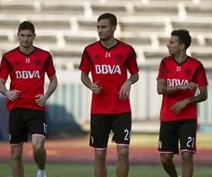 River Plate y los jugadores que quieren hacer historia