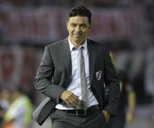 El hombre que le devolvió la ilusión a River Plate