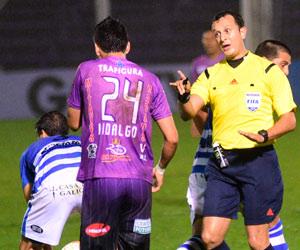 Real Potosí cae por goleada en su visita al Juventud uruguayo